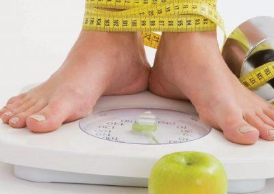 أخطاء شائعة في خسارة الوزن