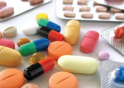 الجانب المظلم للمضادات الحيوية