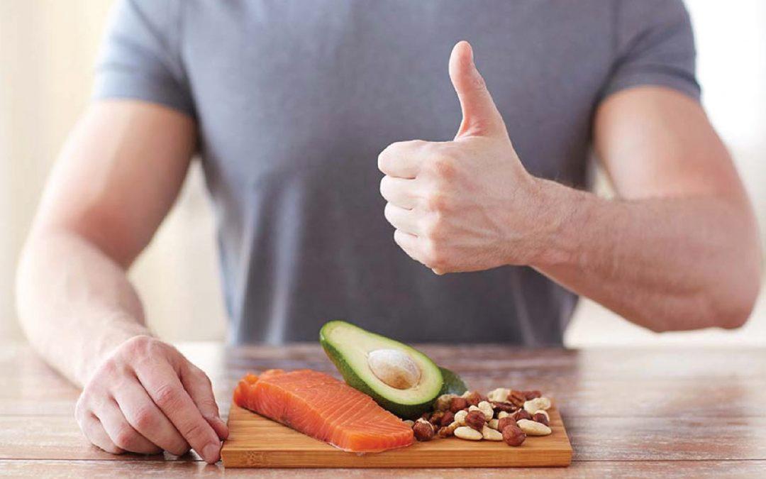 ما الطريقة الصحيحة لزيادة الوزن ؟