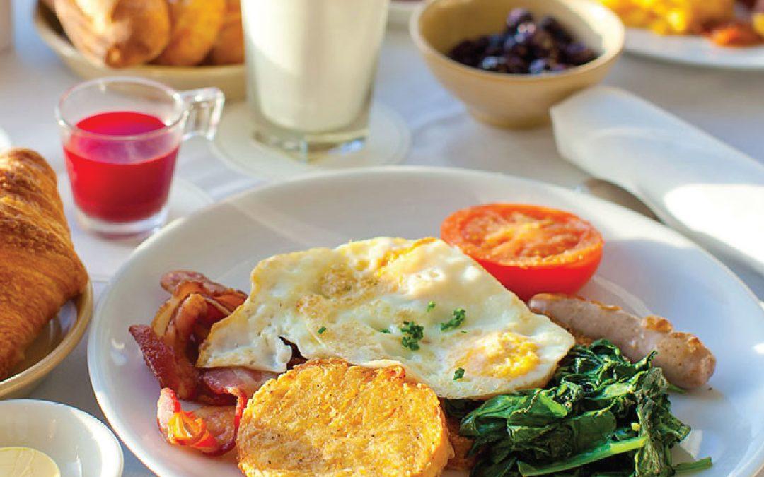 هل الإفطار أهم وجبة في اليوم ؟