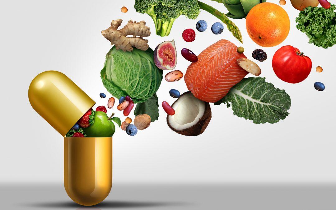 كيف تعمل الفيتامينات داخل جسدك ؟