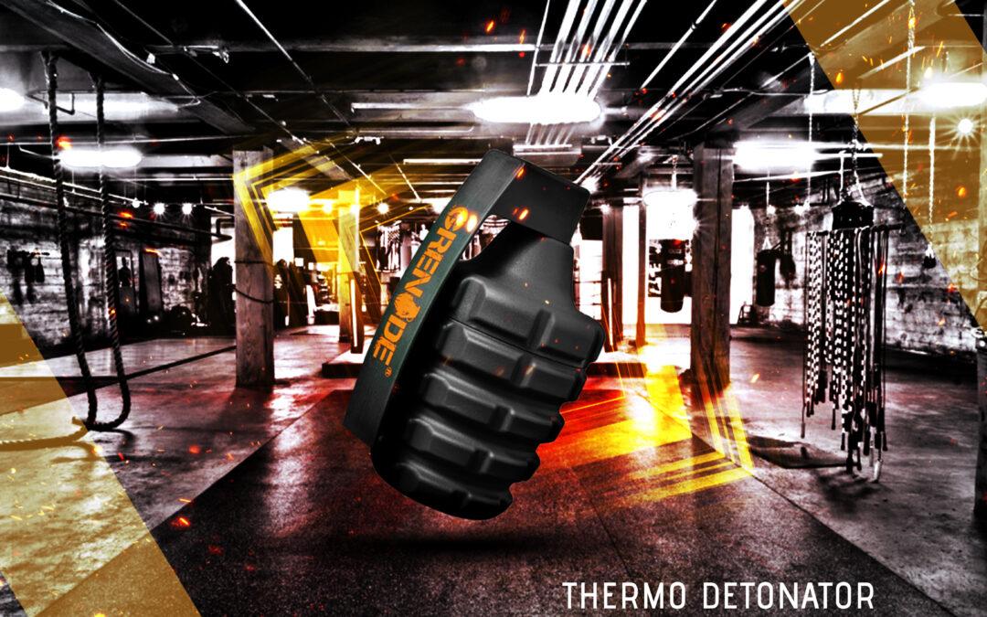 Thermo Detonator كيف بشتغل بالجسم بشكل مختصر؟