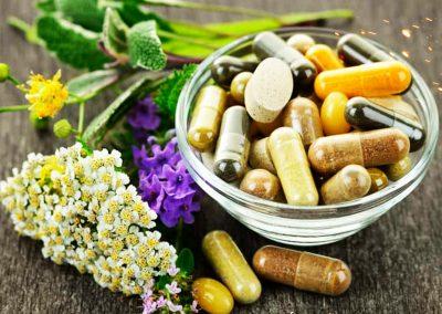 ما هو افضل وقت لاخذ اشهر الفيتامينات والمعادن التي تحافظ على صحة المناعة؟